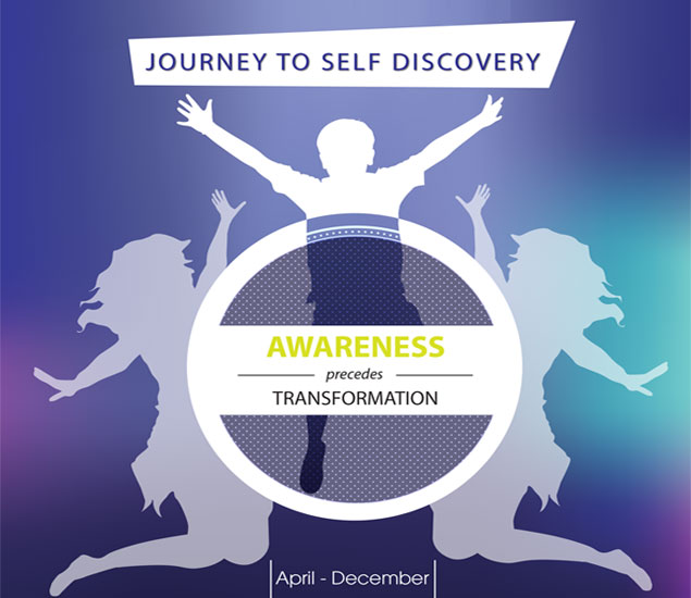 Journey to Self Discovery